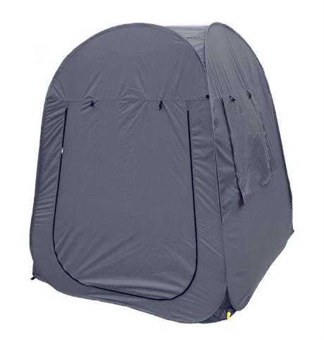 Popup telt grått 170 cm Hundens butikk